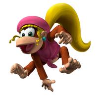 Dixpee Kong