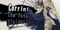 Corrin (Smash V)