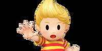 Lucas (SSBUS)