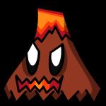 Volcano Fiend