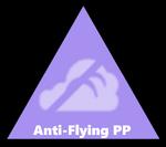 Anti-Flying PP
