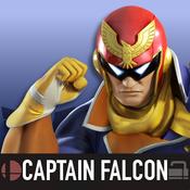 CaptainFalconCrusade
