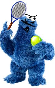 Fantendo Super Tennis Clyde