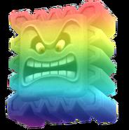 Rainbow twomp.