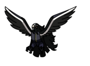 Talonflame Blackquill