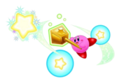 Triple Star Kirby