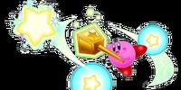 Triple Star Kirby (SSB Mash)