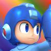 Megaman SSBA