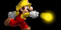Thunder Mario