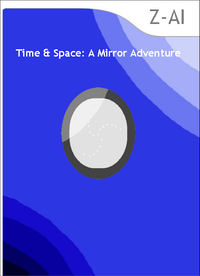 Time & Space A Mirror Adventure (Box Art)