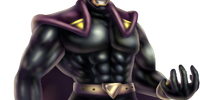 Black Shadow (Super Smash Bros. Golden Eclipse)