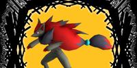 Super Smash Bros. Ragnarok/Zoroark