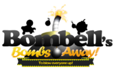 BombellBombsAwayLogo