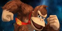 Donkey Kong (SSB6)