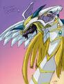Rainbow Dragon (Rayne Bow)