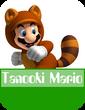 Tanooki Mario MR
