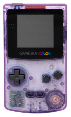 File:GameBoyColorPurple.png