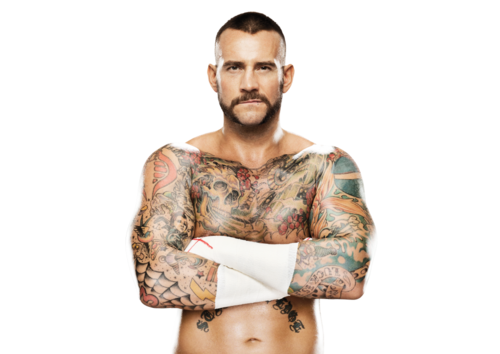 IconCM Punk