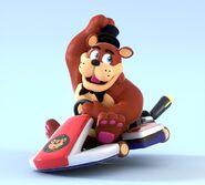 Freddy MK8