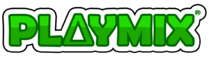 Playmix new logo