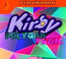 Kirby: Polygon Panic