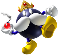 Big Bob-omb MP9