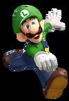 Luigi by yoshigo99-d4fuebg
