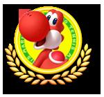 MTO- Yoshi Red Icon
