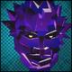 SU Icon Polygon Man