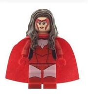 Scarlet Witch (Lego Batman 4)