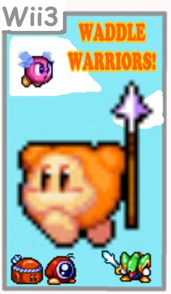 Waddle Warriors!