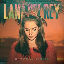 Hawaiian Tropic single