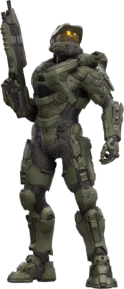 Master Chief SSBTM