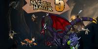 Monster Hunter 5 Ultimate