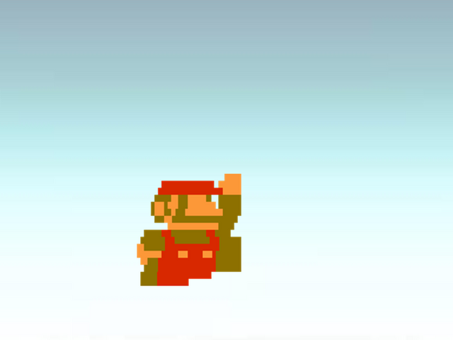 File:Nes Mario 3D.png
