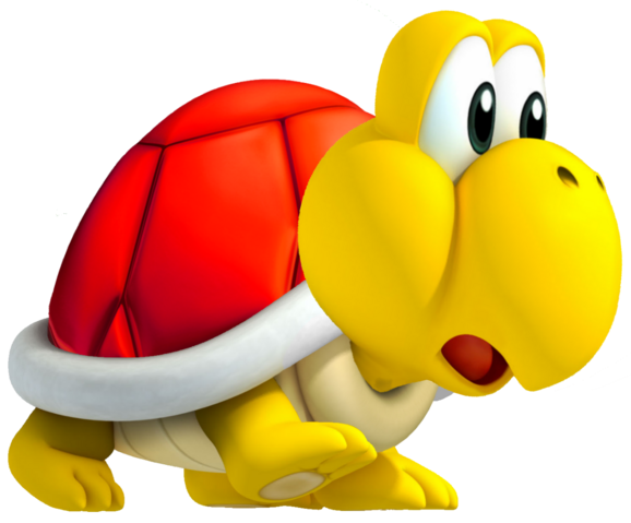 File:4-Legged Koopa Troopa.png