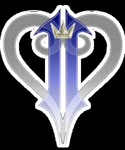 KingdomHeartsLogoBadge