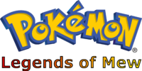 Pokémon Legends of Mew