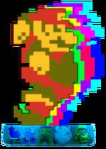 Nintendo30Amiibo TechnocolorMario