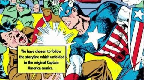 Superhero Origins Captain America-0