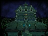 The Mansion (Luigi's Mansion)