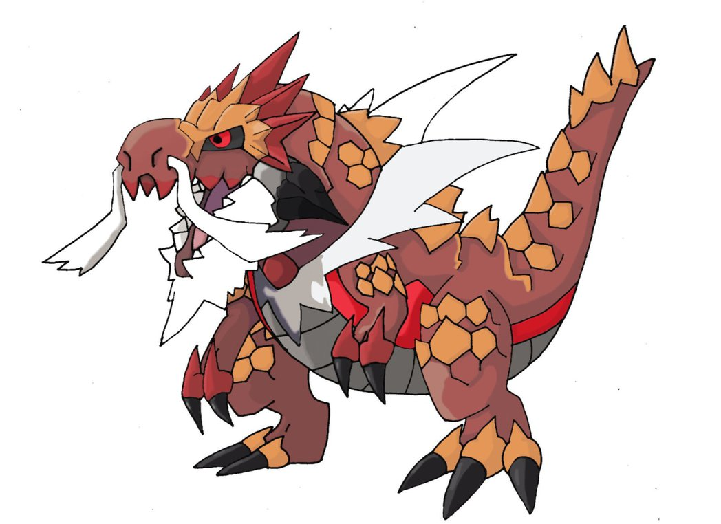 User blog flameking6789 new pokemon mega evolutions fantendo nintendo fanon wiki fandom - Pokemon tortank mega evolution ...