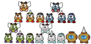 The goomba family tree by leonidas23-d4pagkl