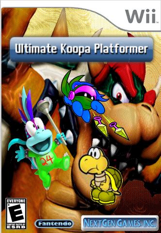 File:Ultimate Koopa Platformer Boxart.png