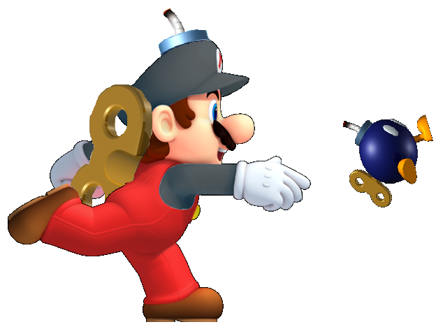 File:Bomb Mario.png