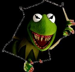 KermitTheMonster
