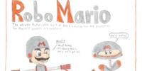 Robo Mario