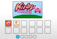 Kirby Tennis