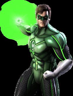GreenLantern