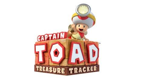 Main Theme (Captain Toad Treasure Tracker)